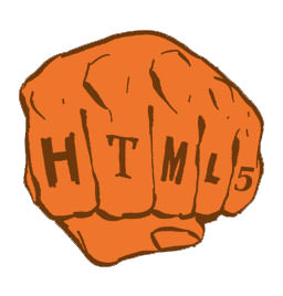 HTML5 Punch