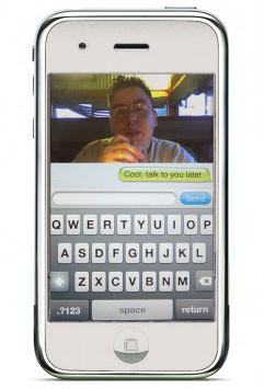 GIPS VideoEngine Mobile: One Step Closer To iPhone Video Chat