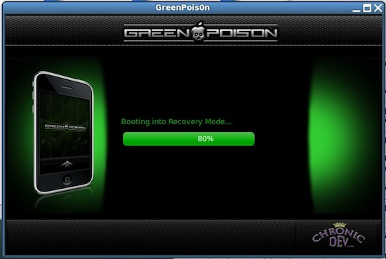 greenpois0n1 Chronic Dev Teams Posixninja: Crazy Confusion In The  Jailbreaking World