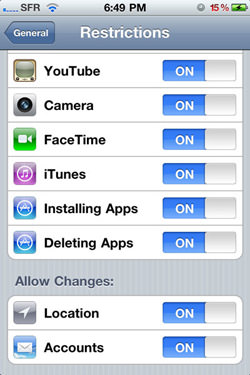 iOS 4.2 3 New And Improved YouTube And FaceTime Features In iOS 4.2 Beta 1
