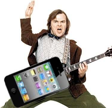 rockiPhone Already Missing RockApp? Get It Back And All Your Package Licenses...