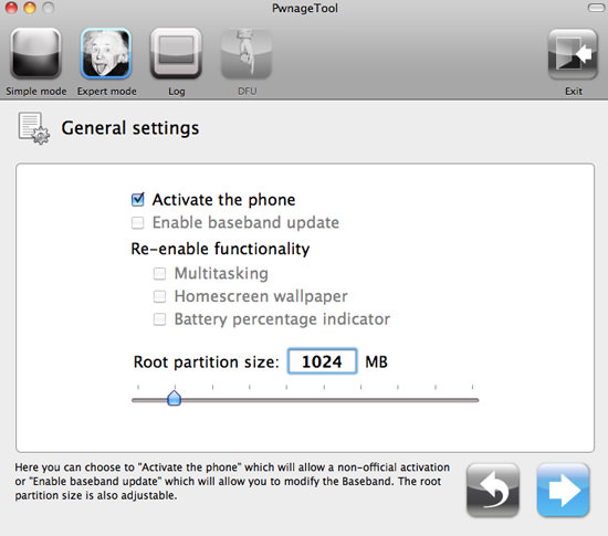 PwnageTool 5 HOW TO: Jailbreak iPhone 3G/3Gs/4, iPod Touch 3G/4G, iPad And AppleTV 2G With PwnageTool 4.1