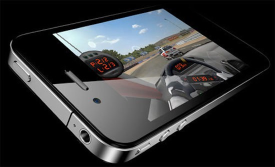 iPhone 4 Game Retinasizer: Enhance 3D Games For High Rez Display