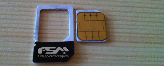 microSIM cutter 6 Review: MicroSIM Cutter And SIM Adapters From MicroSIM Solutions
