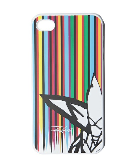 1826941 1 D Futura Laboratories: EL POINTMAN iPhone 4 Case