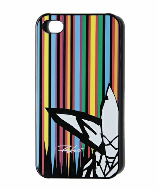 1826941 8 D Futura Laboratories: EL POINTMAN iPhone 4 Case
