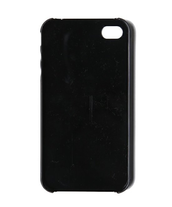 1826941 b 2 Futura Laboratories: EL POINTMAN iPhone 4 Case
