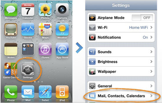 FindMyiPhone 2 HOW TO: Set Up Find My iPhone Feature On Your iPhone/iPad/iPod Touch Running iOS 4.2.3