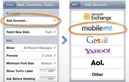 FindMyiPhone 3 HOW TO: Set Up Find My iPhone Feature On Your iPhone/iPad/iPod Touch Running iOS 4.2.3