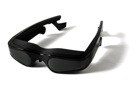 carl zeiss cinemizer plus video glasses 0 Carl Zeiss Cinemizer Plus Video Glasses Optimized For The iPhone And Various iPod Models