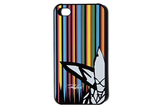 futura el pointman iphone 4 case Futura Laboratories: EL POINTMAN iPhone 4 Case