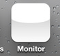 iPhoneMonitor21 HOW TO: Put Your PC Monitor To Sleep Using An iPhone