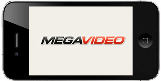 HOW TO: Watch MegaVideo Videos On Your iPhone And iPad