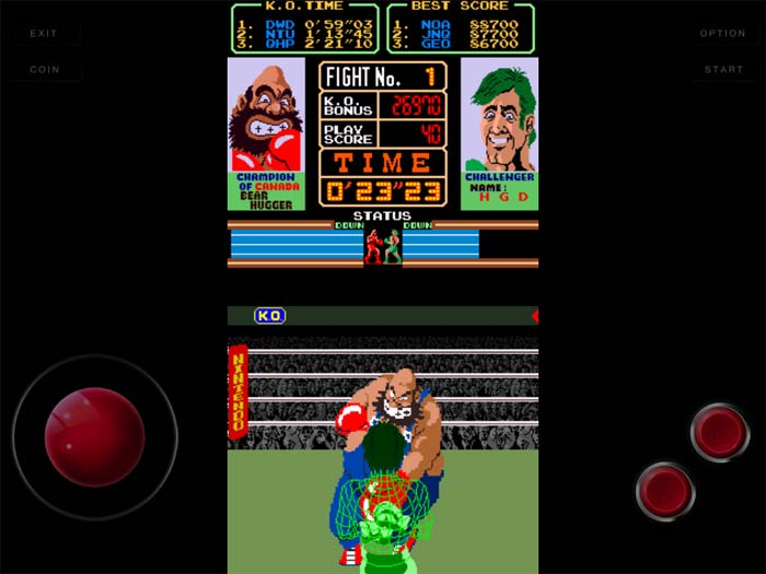 iMAME: iOS ROM Emulator Brings Back 80s Console Games