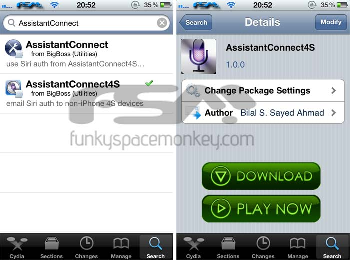 HOW TO: Get Siri On Your iPhone 3GS, iPhone 4, iPad 2 And