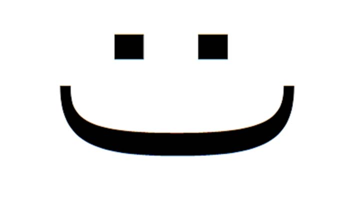 Smiley Face Turns 30 Today