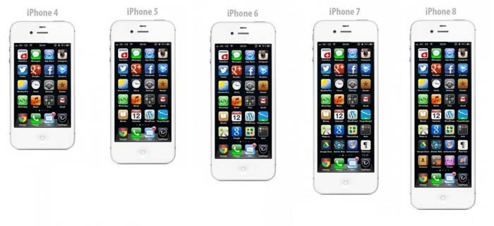 iphone   taller change  expected video