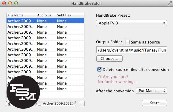 how-to-master-streaming-media-with-iTunes-6-FSMdotCOM