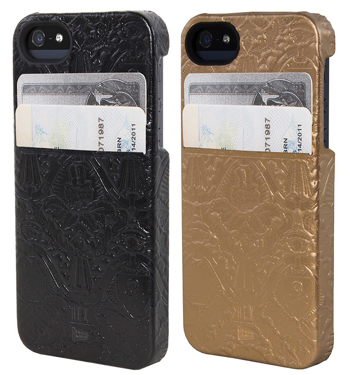 iphone limited edition hex x fool s gold limited edition wallet iphone 5 5284