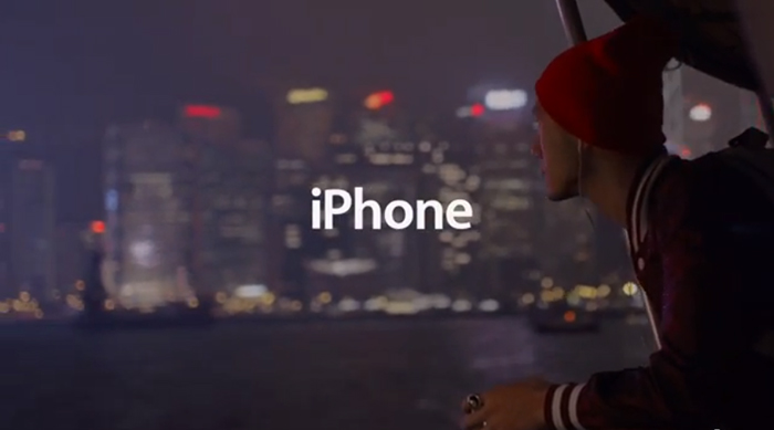 new iphone commercial song every day apple releases new iphone 5 tv 15760