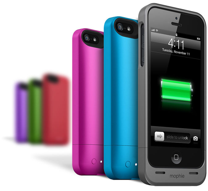 mophie case iphone 5c the spectrum collection mophie releases five new colors 15700