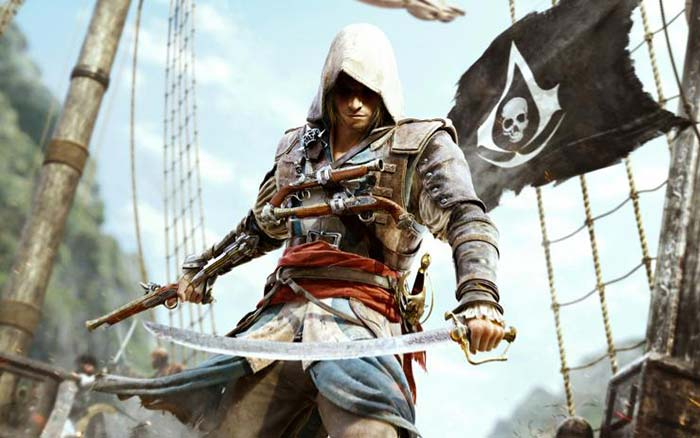 Ubisoft Releases Assassin S Creed Pirates For Iphone And Ipad Video