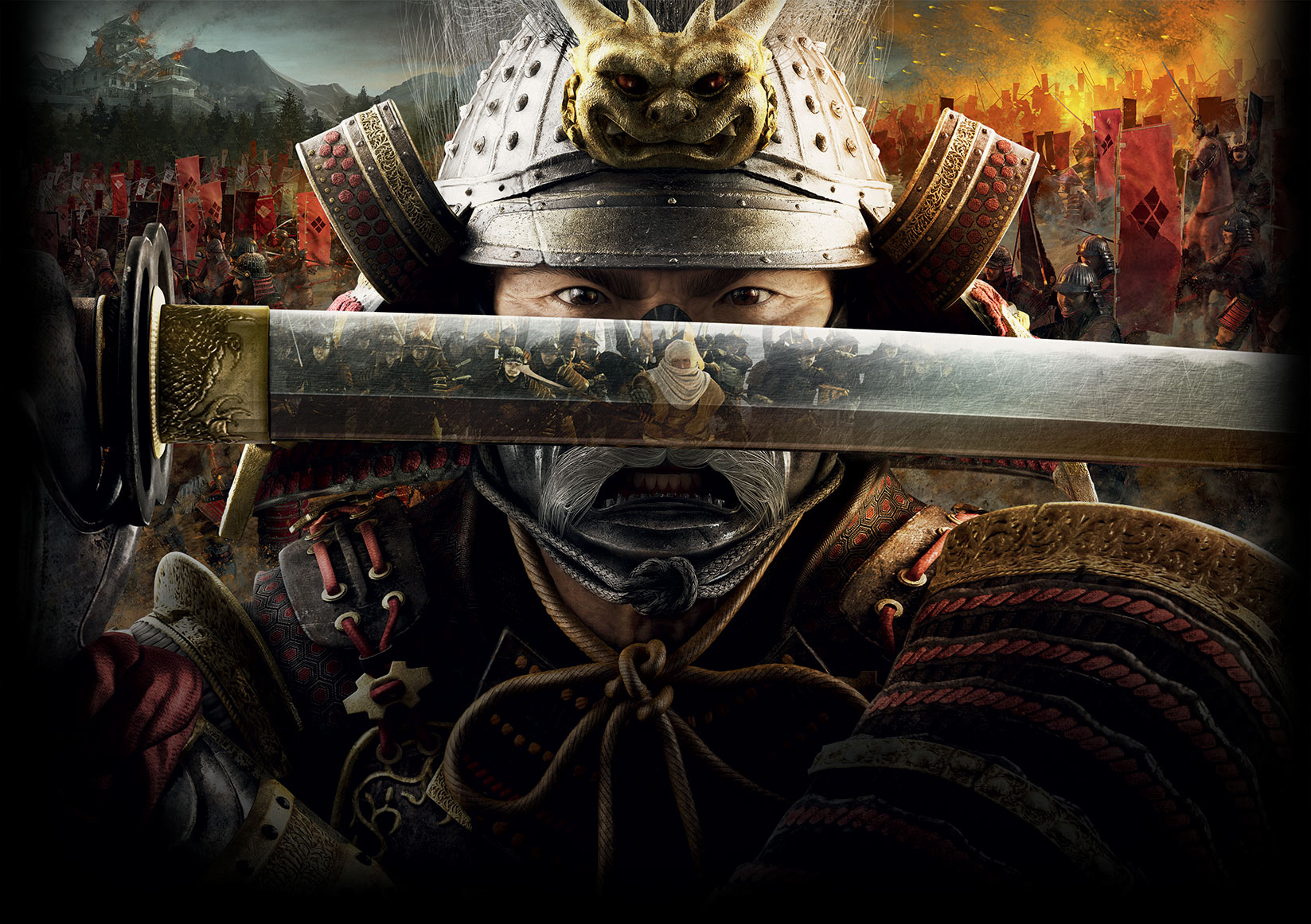 TRAILER | Total War: Shogun 2 for Mac [video]