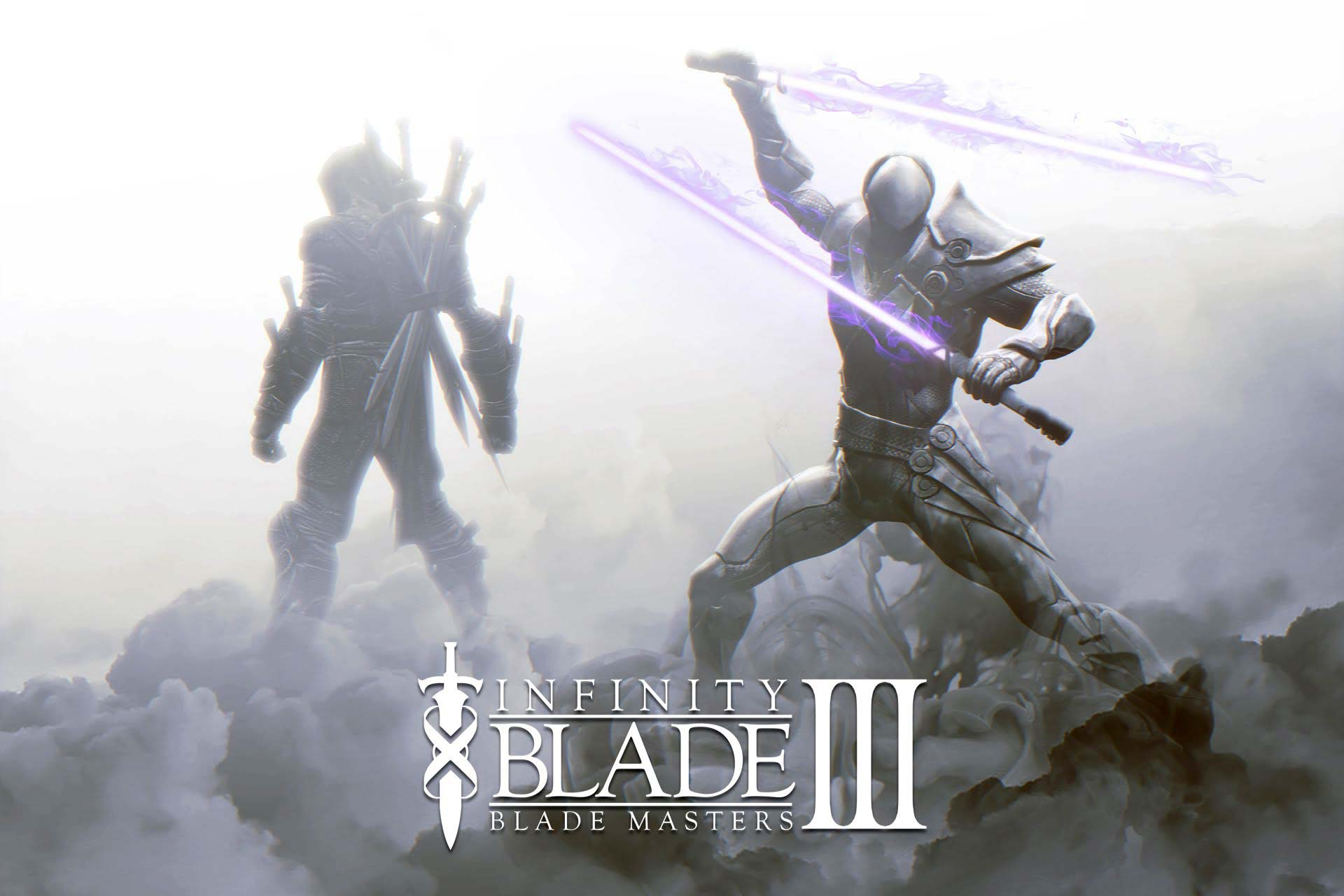 Blade Masters Infinity Blade Iii Receives A Major Update