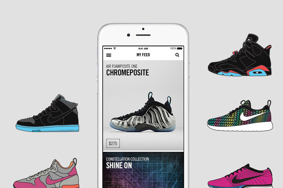 how to download nike snkrs app in canada