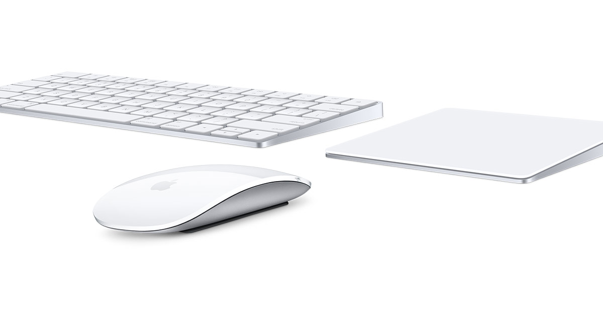 Teardown Magic Keyboard Magic Trackpad 2 And Magic Mouse 2 Video