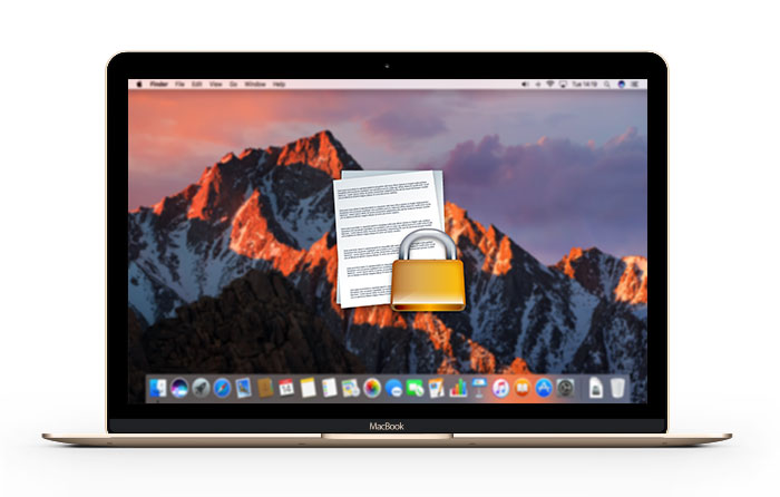 HOW TO: Easily Encrypt/Decrypt Files on a Mac