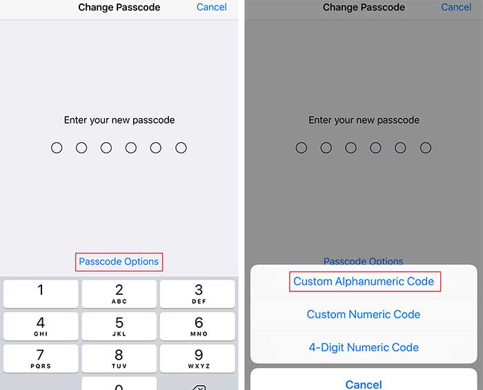 A Comprehensive Beginner's Guide to iPhone Privacy and Security