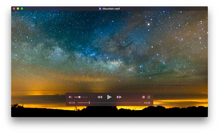 IINA: The Missing macOS Media Player